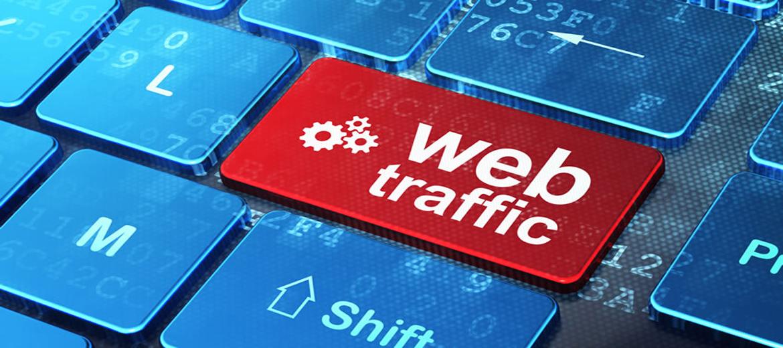 5 دلیل شایع ترافیک مصرفی بالا