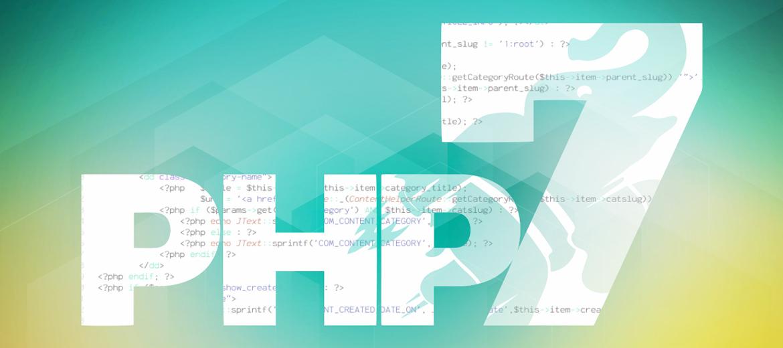 PHP7 و تاثیر در سرعت وبسایت