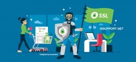 SSL و تاثیرات آنها بر روی وبسایت