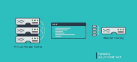 هاست یا سرور مجازی؟ کدام مناسب وبسایت شما است؟