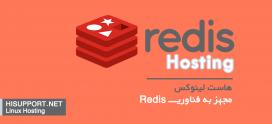 Redis و ویژگیهای آن در هاست لینوکس